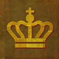 Art Classics Qwerties Crown