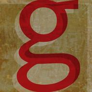 Art Classics QWERTY G