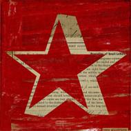 Art Classics Red Star
