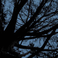 Art Classics Twilight Trees Blue Right