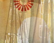 Art Classics Windmills Bottom