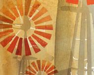 Art Classics Windmills Middle