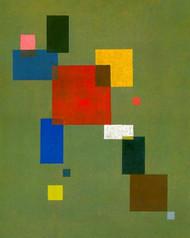 Art Classics Thirteen Rectangles