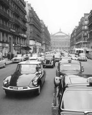 Art Classics Avenue de L'Opera