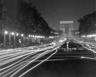 Art Classics Champs-Elysess by Night