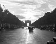 Art Classics Champs-Elysess la Nuit