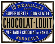 Art Classics Chocolat Louit