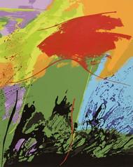 Art Classics Color Splash III