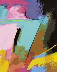 Art Classics Color Splash IV