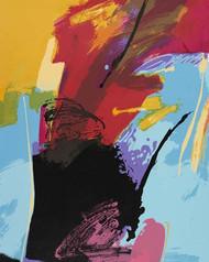 Art Classics Color Splash VI