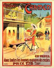Art Classics Cycles Carmen