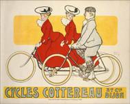 Art Classics Cycles Cottereau
