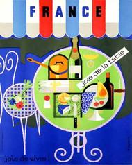 Art Classics France-Joie de Vivre