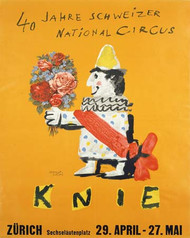 Art Classics KNIE National Circus