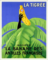 Art Classics La Tigree Banane