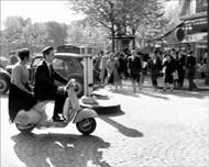 Art Classics Motor Scooter