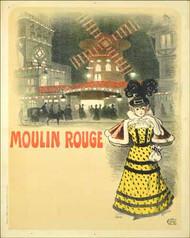 Art Classics Moulin Rouge #2