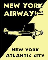 Art Classics New York Airways