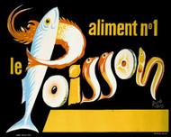 Art Classics Poisson