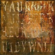 Art Classics Rustic Letters