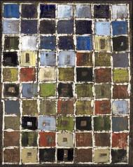 Art Classics Square Study