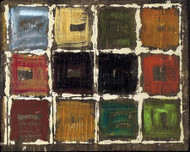 Art Classics Square Study Detail 1