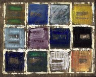 Art Classics Square Study Detail 2
