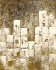 Art Classics Squares on Gold