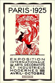 Art Classics The Paris Expo