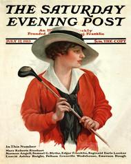 Art Classics The Saturday Evening Post