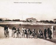Art Classics Velodrome du Parc des Princes