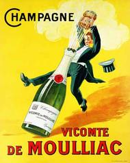 Art Classics Vicomte De Moulliac