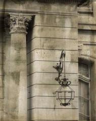 Art Classics Ornate Architecture III