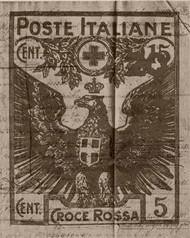 Art Classics Poste Italiane Stamp