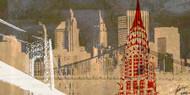 Art Classics Modern Metropolis I