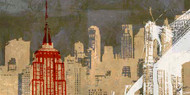 Art Classics Modern Metropolis II