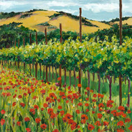 Art Classics Sonoma Vineyards I