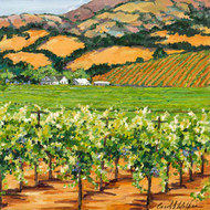 Art Classics Sonoma Vineyards II