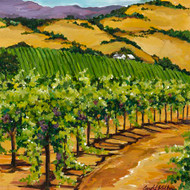Art Classics Sonoma Vineyards III