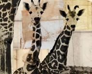 Art Classics Giraffe
