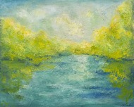 Art Classics Rivers Edge