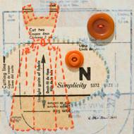 Art Classics Paper Doll #19