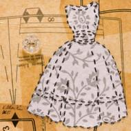 Art Classics Paper Doll #14