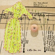 Art Classics Paper Doll #17