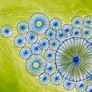Art Classics Spiro Flow Blue