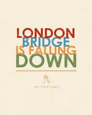Art Classics London Bridge