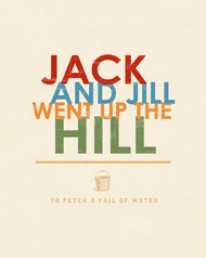 Art Classics Jack And Jill