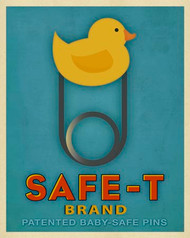Art Classics Safe-T Duck