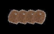GHO_MOAB_FDE Glock Baseplates MOAB