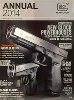 GLOCK 2014 ANNUAL